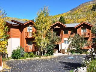 Great spacious 3 bedroom 2 bathroom condo Newest Building - Vail vacation rentals