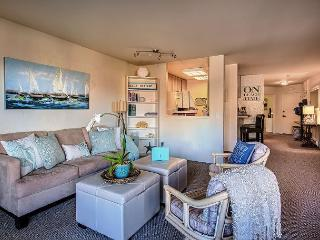 3676 Baylights by the Sea ~ Oceanfront! Ocean & City Lights Views! Romantic! - Monterey vacation rentals