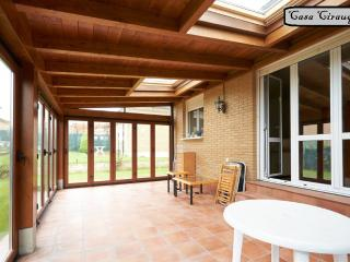 House in rural village - Navarra vacation rentals
