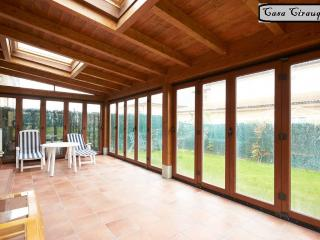 3 bedroom Chalet with Deck in Artazu - Artazu vacation rentals