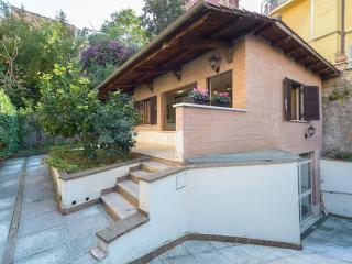 Trastevere Luxury Cottage! - Rome vacation rentals