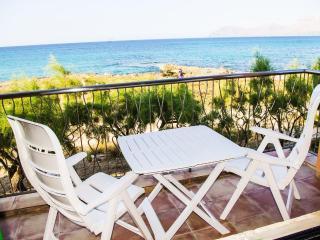 Waterfront charming house - Son Serra de Marina vacation rentals