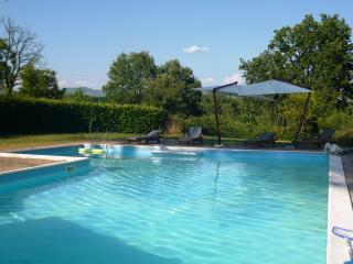 Casale Colle Caronte - Pool&Wifi - close to Rome - Arce vacation rentals