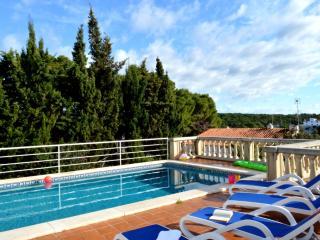 Comfortable 3 bedroom Villa in Cala Galdana - Cala Galdana vacation rentals