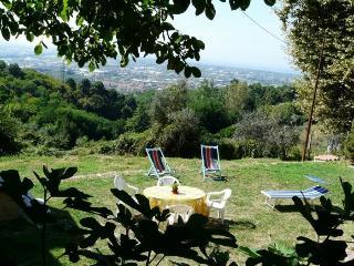 2 bedroom House with Dishwasher in Monteggiori - Monteggiori vacation rentals