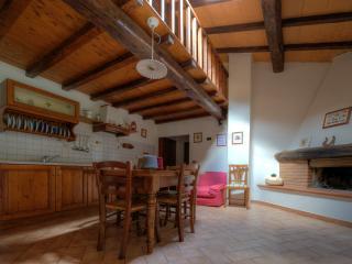 Farm Holidays Apartment in Mugello 2 - Scarperia vacation rentals