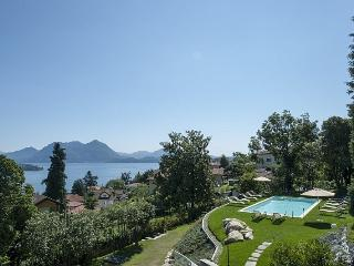 Refined luxury villa with pool & wellness! - Baveno vacation rentals