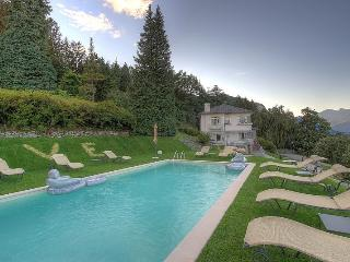 Refined luxury villa with pool & wellness! - Lake Maggiore vacation rentals