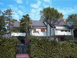 Villa Elisabetta - Lignano Riviera vacation rentals