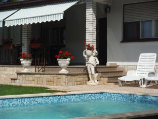 Beautiful House with Internet Access and A/C - Loborika vacation rentals
