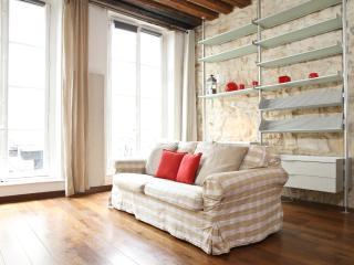 07. Luxury Apartment In The Heart Of Paris-Marais - Paris vacation rentals