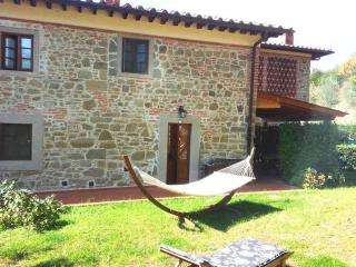 Il Noce House beautifully furnished 3 bedrooms with shared pool - Figline Valdarno vacation rentals