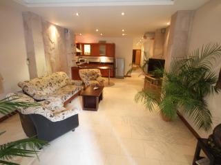 Luxury 2 Bedroom Condo Pratumnak - Pattaya vacation rentals