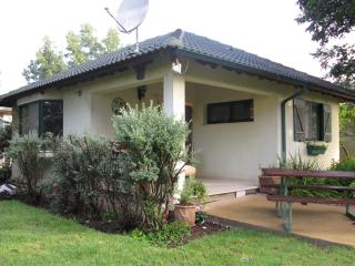 By Amira's and George's western bungalow - Yesod Hamaala vacation rentals