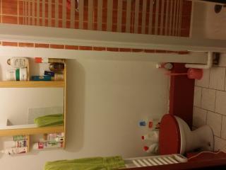 studio à  5 minutes du coeur de Paris - Clichy vacation rentals