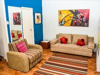 PREMIUM APARTMENT COPACABANA V019 - Rio de Janeiro vacation rentals
