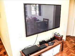 TOPFLOOR 2Bdr APARTMENT IPANEMA V043 - Rio de Janeiro vacation rentals