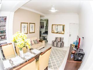 LUXURY 3Bdr APARMENT COPACABANA V045 - Rio de Janeiro vacation rentals