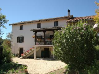 Desmaldes - Lauresses vacation rentals