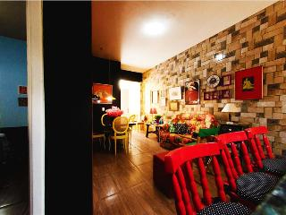 COLORFUL 3Bdr APARTMENT COPACABANA R013 - Cromwell vacation rentals