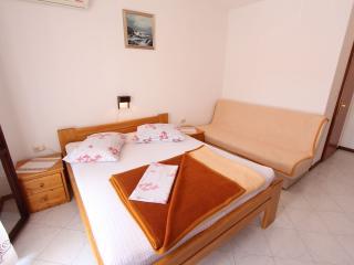 MARIZA Double Room with Balcony - Rovinj vacation rentals