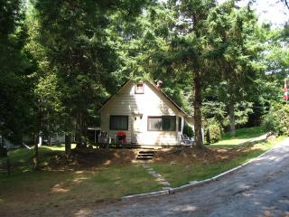 Perfect Cottage with Deck and Alarm Clock - Bracebridge vacation rentals