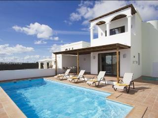 VILLA TAMARA - Playa Blanca vacation rentals
