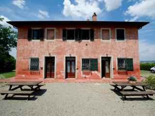 Fattoria Primavera - Casale Boscone - Apt. n.1 - Gambassi Terme vacation rentals