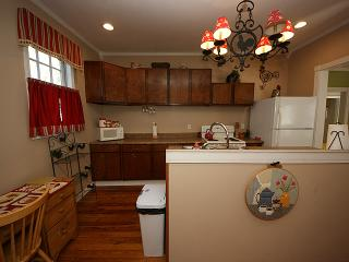 Olde Town Cottage - Mount Pleasant vacation rentals