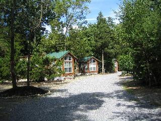 Crystal Springs Cabin Lodge - Cream Ridge vacation rentals