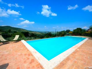 Sangiovese the honeymooner home with eco pool - Paciano vacation rentals