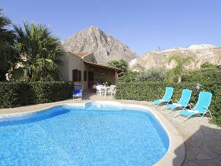 VILLA ELISA with pool (APRIL OFFER) - Custonaci vacation rentals