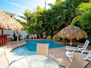 TIKI COTTAGE - Holmes Beach vacation rentals