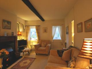 Lovely Cottage with Deck and Internet Access - Silloth vacation rentals