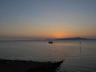 Lovely 1 bedroom Silloth Cottage with Deck - Silloth vacation rentals