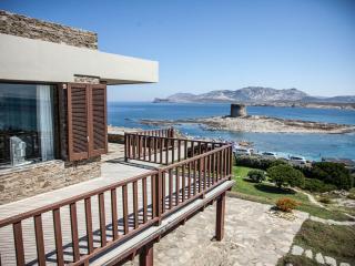 Perfect 4 bedroom Stintino Villa with Internet Access - Stintino vacation rentals