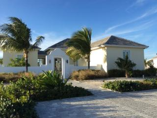 Resort World Bimini - Private Island Exquisite Home with 90 feet sea wall - Alice Town vacation rentals
