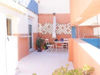 [26] Lovely penthouse with terrace and nice views - Cadiz vacation rentals