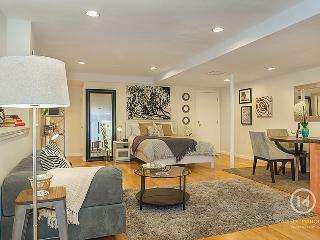 Walk to Harvard- Modern Studio - Greater Boston vacation rentals