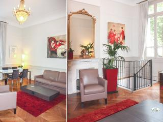 Kennedy - 468 - Paris - 16th Arrondissement Passy vacation rentals