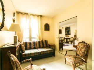 Fondary - 3769 - Paris - 15th Arrondissement Vaugirard vacation rentals