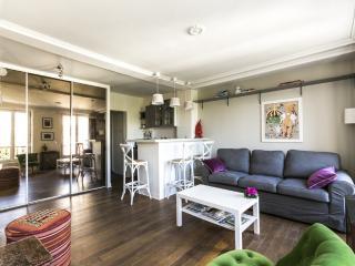 Valmy - 3874 - Paris - 10th Arrondissement Enclos-St-Laurent vacation rentals
