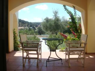 MARILENA Gavalochori pool/great views sleeps 4 A5 - Gavalohori vacation rentals