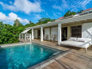 Nice Villa with Dishwasher and Microwave - Saint Barthelemy vacation rentals