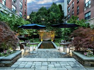 Lux Morristown 2BR w/gym & WiFi - Morristown vacation rentals
