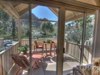 Indian Wells Mountain Cove Condo with Majestic Views - California Desert vacation rentals