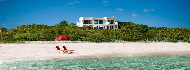 SPECIAL OFFER: Anguilla Villa 4 Located On A Secluded Beach On The Southern Shore Of Anguilla, Overlooking The Caribbean Sea. - Image 1 - Sandy Hill Bay - rentals