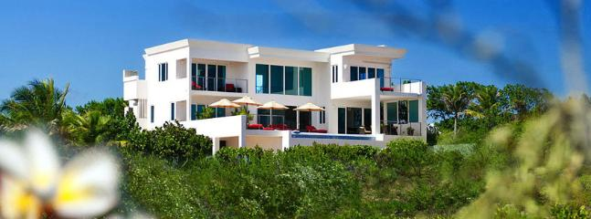 AVAILABLE CHRISTMAS & NEW YEARS: Anguilla Villa 143 Located On A Secluded Beach On The Southern Shore Of Anguilla, Overlooking T - Sandy Hill Bay vacation rentals