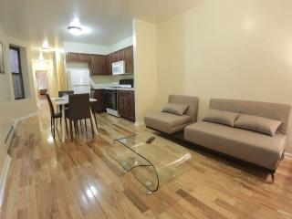 Cozy 3br // Spacious //  Modernly Furnished! - New York City vacation rentals