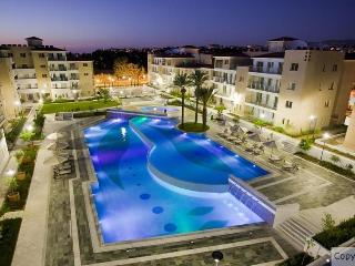 Beautiful Apartment on a 5* complex Paphos - Paphos vacation rentals